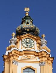 Melk Abbey 13 (ahisgett) Tags: melk abbey austria danube