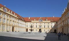Melk Abbey 10 (ahisgett) Tags: melk abbey austria danube