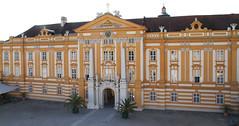 Melk Abbey 4 (ahisgett) Tags: melk abbey austria danube