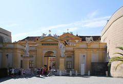 Melk Abbey 2 (ahisgett) Tags: melk abbey austria danube