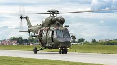 PZL Świdnik W-3WA Sokół (kamil_olszowy) Tags: pzl świdnik w3wa sokół polish army aviation śmigłowiec helicopter epde dęblinirena poland 0612