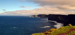Cliffs of Moher, County Clare (victoria_c_barrett) Tags: ireland clare cliffsofmoher