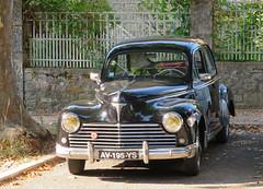 1959 Peugeot 203 (Spottedlaurel) Tags: peugeot 203