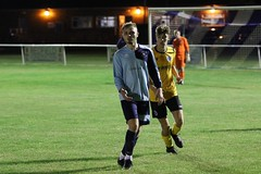 46 (Dale James Photo's) Tags: buckingham athletic football club development side versus ardley united fc hellenic league bluefin sports uhl challenge cup stratford fields non