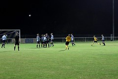 34 (Dale James Photo's) Tags: buckingham athletic football club development side versus ardley united fc hellenic league bluefin sports uhl challenge cup stratford fields non
