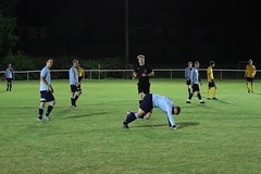 51 (Dale James Photo's) Tags: buckingham athletic football club development side versus ardley united fc hellenic league bluefin sports uhl challenge cup stratford fields non