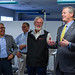 "Governor Baker tours Raw Seafoods Inc • <a style=""font-size:0.8em;"" href=""http://www.flickr.com/photos/28232089@N04/48756157857/"" target=""_blank"">View on Flickr</a>"