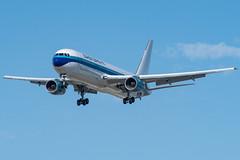 N703KW - Eastern Air Lines - Boeing 767-300ER (John Klos) Tags: 24343 a6400 b767 b767300er b767336er boeing boeing767 california eal easternairlines ilce6400 johnklos klax lax losangeles losangelesintlairport n703kw sony sonya6400 sonyfe70300mmf4556goss aircraft aircraftspotting airline airplane airplanespotting approach aviation jet spotting unitedstatesofamerica