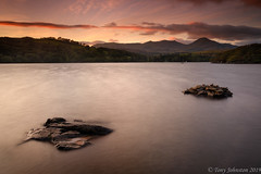 Flikcr_Old Man Sunset_9857 (1 of 1) (tony johnston Images) Tags: conistonwater cumbria fujitx2 lake lakedistrict lakedistrictnationalpark lakeland lakes landscape landscapephotography other places southcumbria water waterlandscape waterscape