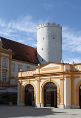 Melk Abbey 7 (ahisgett) Tags: melk abbey austria danube