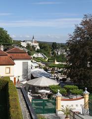 Melk Abbey 3 (ahisgett) Tags: melk abbey austria danube