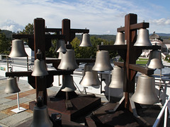 Bells (ahisgett) Tags: melk abbey austria danube