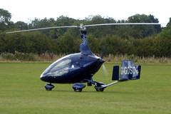 G-GDSO RotorSport Cavalon cn RSUK/CVLN/024 Sywell 01Sep19 (kerrydavidtaylor) Tags: orm egbk sywellaerodrome northamptonshire autogyro gyrocopter gyroplane