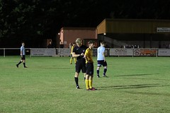 49 (Dale James Photo's) Tags: buckingham athletic football club development side versus ardley united fc hellenic league bluefin sports uhl challenge cup stratford fields non