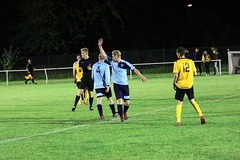 42 (Dale James Photo's) Tags: buckingham athletic football club development side versus ardley united fc hellenic league bluefin sports uhl challenge cup stratford fields non