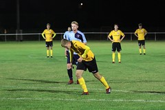 54 (Dale James Photo's) Tags: buckingham athletic football club development side versus ardley united fc hellenic league bluefin sports uhl challenge cup stratford fields non