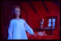 Sweet Dreams (criscrash13) Tags: anouk poupée doll fashiondoll retro vintage mod sixties
