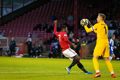 Manchester United U19s vs Hertha Berlin U19s - September 2019-130 (MichaelRipleyPhotography) Tags: altrincham altrinchamfc altrinchamfootballclub alty ball community fcunitedofmanchester fans football footy friendly goal header herthabsc herthaberlin herthaberlinu19s jdavidsonstadium kick manutd manutdu19s manchesterunited manchesterunitedu19s mosslane pass pitch referee save score shot soccer stadium supporters tackle team