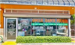 Uncle Dan's Pawn North Dallas (uncledanspawn) Tags: uncle dans pawn shops north dallas