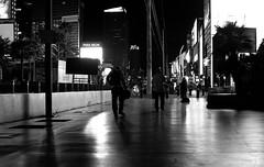 Las Vegas (SweetlunatiK) Tags: photogrpahy photography portrait las vegas blancoynegro blackwhite city night nigth