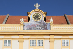 Melk Abbey 17 (ahisgett) Tags: melk abbey austria danube