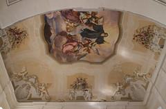 Melk Abbey 8 (ahisgett) Tags: melk abbey austria danube