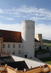 Melk Abbey 5 (ahisgett) Tags: melk abbey austria danube