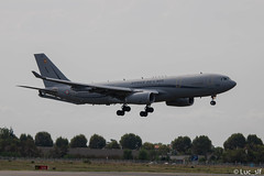 A330 MRTT // F-UJCG (Luc_slf) Tags: a330 a330mrtt fujcg mrtt arméefrançaise arméelair armée frencharmy grey flightest testflight airbus airbustest airbuslover blagnac toulouse toulouseairport toulouseblagnac aeroporttoulouseblagnac aéronautique aeronaitics aeroport aeronautics avion airport aviation spotting spotter planespotting planes planespotter plane canon canon2000d