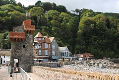 Photo of Lynmouth