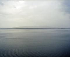 Senji, Croatia. (wojszyca) Tags: mamiya rz67 6x7 120 mediumformat 110mm kodak ektachrome e100g epson v800 minimalism landscape seascape sea island coast croatia