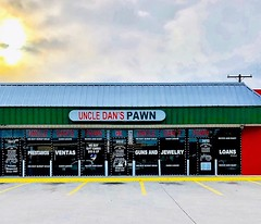 Uncle Dan's Pawn Big Town (uncledanspawn) Tags: uncle dans pawn big town uncledanspawnshops