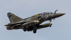 Mirage 2000D 654 3-ID May 2019-7079 (justl.karen) Tags: tigermeet nato 2019 may montdemarsan france arméedelairfrançaiseair forcemirage 200d