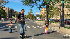 Bronx, New York (Quench Your Eyes) Tags: not62 6thboogieontheboulevard boogieontheboulevard boogieontheboulevard2019 boogieblvd bronxmuseumofthearts grandconcourse ny september15 shemakesballoons activeliving activetransportationblock annualcelebration art balloon balloons bicycle bicyclist bicyclists bike bikeblock biking bronx community health healthfestival newyork newyorkcity nyc publicspace rollerskates rollerskating rollerblades streetfestival thebronx