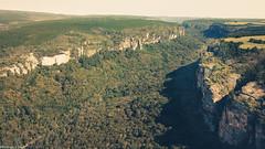 Canyon Do Rio Jaguaricatú (VasconcelloSilva) Tags: sengés paraná brasil drone mavicpro dji hobby hobbyphotografe photo brasilbrazil cânions mata national natureza nature rodrigovasconcellossilvarvs