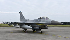 USAF 8th Fighter Wing F-16C Wolf Pack (m9mii13z) Tags: usaf f16c fightingfalcon viper yokotaairbase アメリカ空軍 ファイティングファルコン バイパー 横田基地 8thfighterwing wolfpack ウルフパック