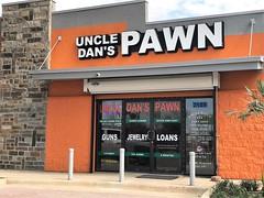 Uncle Dan's Pawn W. Northwest Hwy. (uncledanspawn) Tags: uncledanspawnshops uncle dans pawn w northwest hwy