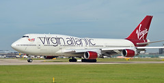 Virgin Atlantic G-VBIG (jamesEGGD) Tags: virginatlantic gvbig boeing b747 b747400 man