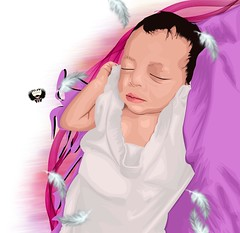 Baby's vector ar   #jony #vector #vectorart #art #baby (jony_hacker1) Tags: vectorart baby vector art jony