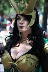 Loki (Chuck Diesel) Tags: dragoncon2019 costume cosplay atlanta people comicconvention loki avengers mcu marvel welsh wales