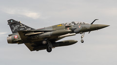 Mirage 2000D 617 3-IS May 2019-7836 (justl.karen) Tags: tigermeet nato 2019 may montdemarsan france arméedelairfrançaiseair forcemirage 200d