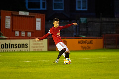 Manchester United U19s vs Hertha Berlin U19s - September 2019-152 (MichaelRipleyPhotography) Tags: altrincham altrinchamfc altrinchamfootballclub alty ball community fcunitedofmanchester fans football footy friendly goal header herthabsc herthaberlin herthaberlinu19s jdavidsonstadium kick manutd manutdu19s manchesterunited manchesterunitedu19s mosslane pass pitch referee save score shot soccer stadium supporters tackle team