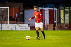 Manchester United U19s vs Hertha Berlin U19s - September 2019-144 (MichaelRipleyPhotography) Tags: altrincham altrinchamfc altrinchamfootballclub alty ball community fcunitedofmanchester fans football footy friendly goal header herthabsc herthaberlin herthaberlinu19s jdavidsonstadium kick manutd manutdu19s manchesterunited manchesterunitedu19s mosslane pass pitch referee save score shot soccer stadium supporters tackle team