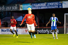 Manchester United U19s vs Hertha Berlin U19s - September 2019-132 (MichaelRipleyPhotography) Tags: altrincham altrinchamfc altrinchamfootballclub alty ball community fcunitedofmanchester fans football footy friendly goal header herthabsc herthaberlin herthaberlinu19s jdavidsonstadium kick manutd manutdu19s manchesterunited manchesterunitedu19s mosslane pass pitch referee save score shot soccer stadium supporters tackle team