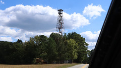 Tower & Clouds (blazer8696) Tags: img5773 alton virginia unitedstates 2019 aermotor cedargrove ecw fire forest lookout t2019 tower usa va watch