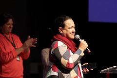 Neka Machado (eusoufamecos) Tags: vermelho