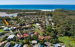 14 Dawn Drive, Moonee Beach NSW