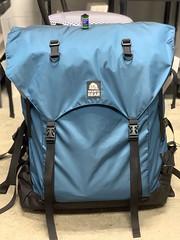 11x14 bag (Joseph Brunjes) Tags: joseph brunjes 2019 11x14 bag gear ulf