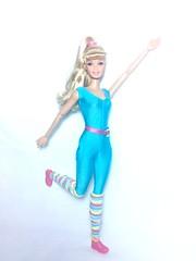 (Bubblegum18) Tags: barbie bopeep toystory mattel disney dolls 2019