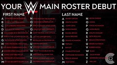 MY WWE (World Wrestling Entertainment) Main Roster Debut: REVEALED AS PROTÉGÉ OF...SETH ROLLINS 👨‍👨‍👊👊 (09/18/19) #wrestlingwednesday #wwe #worldwrestlingentertainment #iam #sethrollins #protege #mymentor (iTeodoro1991) Tags: wrestlingwednesday wwe worldwrestlingentertainment iam sethrollins protege mymentor