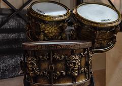 Drums (Lyutik966) Tags: drum evansinstrument rhythm music namm sokolniki russia moscow detail picture pattern texture